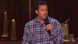 Adam Sandler Wanted to be Eddie