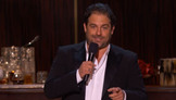 Brett Ratner Performs at Tribute