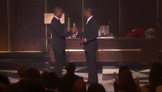 Jamie Foxx Introduces Eddie Murphy