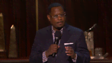 Martin Lawrence on Meeting Eddie Murphy