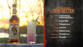 Mixologist - The Sunsetter