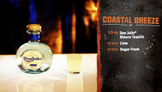 Mixologist - Coastal Breeze