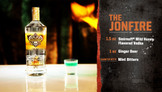 Mixologist - The Jonfire