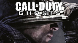Exclusive First Look at Call of Duty: Ghosts this Sunday!