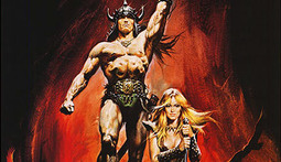 Top Shelf Tuesday - Conan the Barbarian