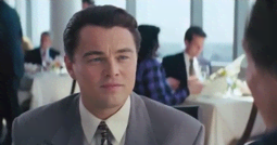Wolf of Wall Street Trailer