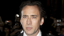 Mantenna - Nicolas Cage's Mysterious Fudgsicle Intruder