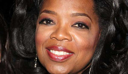 Mantenna - Oprah Says Farewell