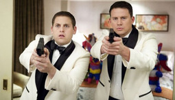 Brand New Red Band Trailer for 21 Jump Street