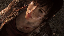 Beyond: Two Souls Blurs the Line Between Video Games and Movies