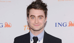 Mantenna – Daniel Radcliffe Admits to Drinking Problem