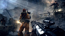 'Wolfenstein: The Old Blood' Explores The Moments Before 'The New Order'