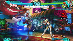'Persona 4 Arena Ultimax' Brings New Challenges To The 'P4' Universe