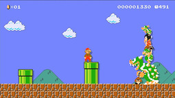 'Super Mario Maker' Lets Players Into The House That Mario Built
