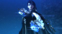'Bayonetta 2' Takes You To Inferno And Back