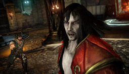 'Castlevania: Lords of Shadow 2' Revisits The Twisted Tales Of The Belmont Clan