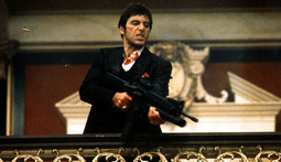 Mantenna – Scarface is Getting a Reboot