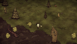 'Don't Starve' Makes Surviving Dire Straits In The Wild Fun