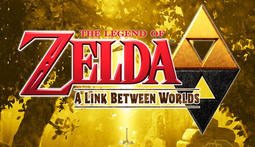 A Look At 'The Legend of Zelda: A Link Between Worlds' With Series Producer Eiji Aonuma