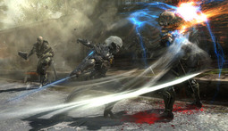 'Metal Gear Solid Rising: Revengeance' Masterfully Slices And Dices