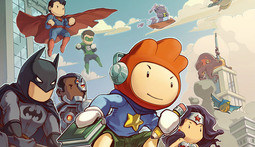 'Scribblenauts Unmasked' Gives Players The Ultimate Super Powers In DC Universe