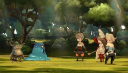 'Bravely Default' Puts The Fate Of The World In The Palm Of Your Hands