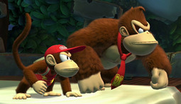 'Donkey Kong Country: Tropical Freeze' Will Drive You Bananas... In A Good Way
