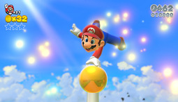 'Super Mario 3D World' Lets The Cat Out Of The Bag