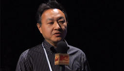 Sony's Shu Yoshida Discusses The PlayStation 4 Announcement