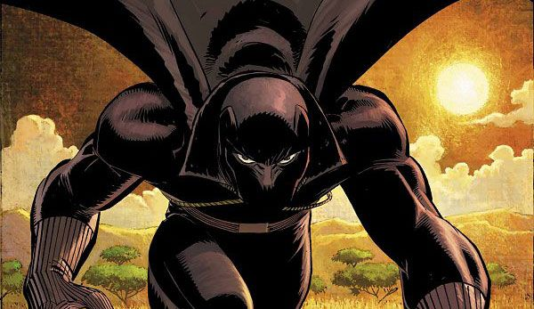 One of the first black superheroes in mainstream comics, Black Panther is ...