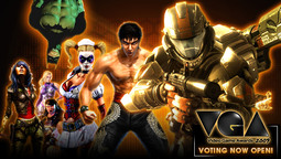 Video Game Awards 2009 Brings You Exclusive Premieres and More...