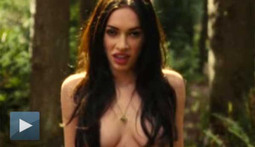 Jennifer's Body Red Band Trailer