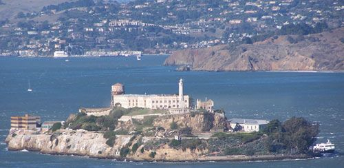 Deadliest Warrior - Alcatraz