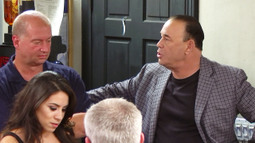 Taffer Has Seen Enough.
