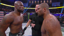 What to Watch: Rampage vs. King Mo 2