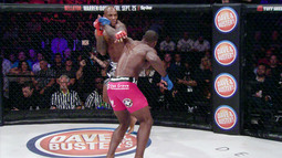 Bellator MMA: Best Knockouts