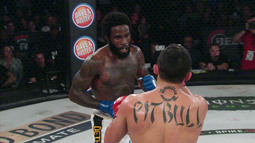What to Watch | Straus vs. Pitbull