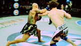 Bellator 95 Highlights