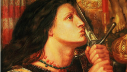 Deadliest Warrior's First Co-ed Matchup Revealed: Joan of Arc vs. William The Conqueror