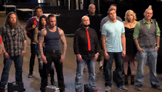 Season Premiere - Flash Challenge Preview: Tattoo Convention: Part I