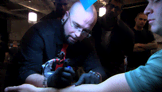 Season Premiere - Flash Challenge Preview: Tattoo Convention: Part III
