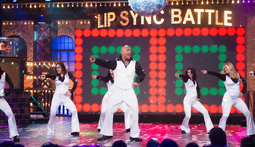 Lip Sync Battle Nominated For 2015 Teen Choice Award