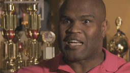 Exclusive: Gary Goodridge Extended Interview