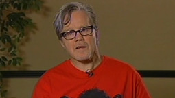 Freddie Roach Checks in on Craig