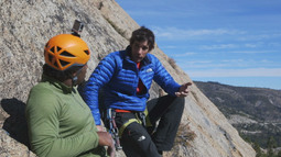 Climbing With Alex Honnold