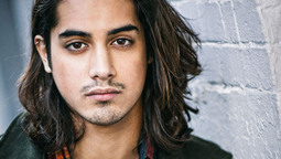"Avan Jogia To Play King Tutankhamun In ""Tut"""