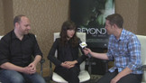 Ellen Page and David Cage Discuss Video Game