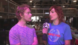 Alfie Allen From Game of Thrones On The Hotseat