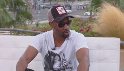 The RZA Chats About The Man With the Iron Fist