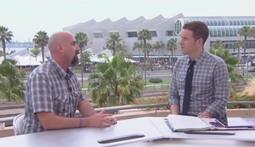 Matt Tieger Reveals Transformers: Fall of Cybertron